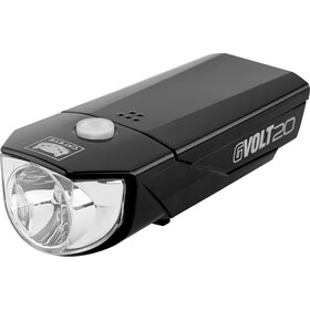 CatEye GVOLT20 HL-EL350G Reflector delantero, black